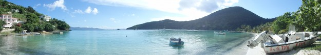 Great Harbor, Jost Van Dyke